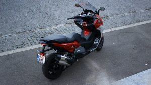 BMW Motorrad c650 sport (15)