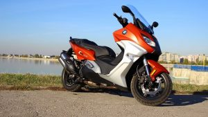 BMW Motorrad c650 sport (2)