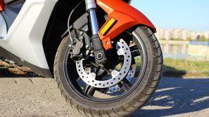 BMW Motorrad c650 sport (4)
