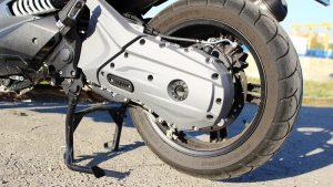 BMW Motorrad c650 sport (7)