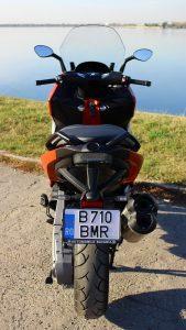 BMW Motorrad c650 sport (8)