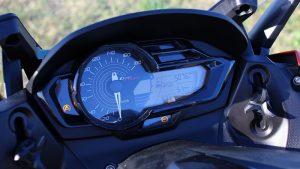 BMW Motorrad c650 sport (9)
