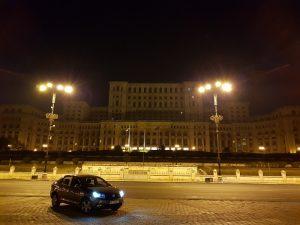 Dacia Logan pe TransBucegi (10)