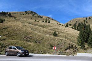 Dacia Logan pe TransBucegi (11)