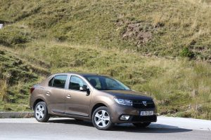Dacia Logan pe TransBucegi (12)