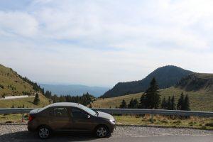 Dacia Logan pe TransBucegi (17)