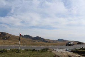 Dacia Logan pe TransBucegi (4)