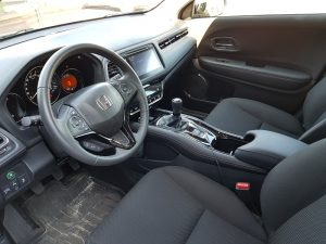 Honda HRV (3)