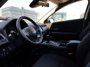 Honda HRV (4)