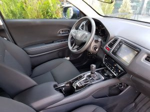 Honda HRV (5)
