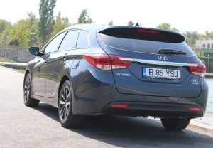 Hyundai i40 CW (19)