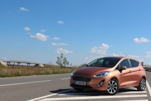 Test Noul Ford Fiesta (1)