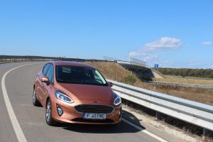 Test Noul Ford Fiesta (15)
