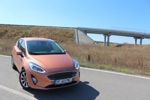 Test Noul Ford Fiesta (19)