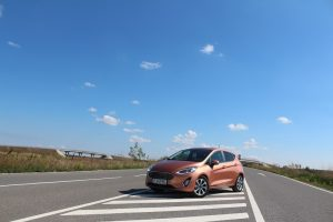 Test Noul Ford Fiesta (2)