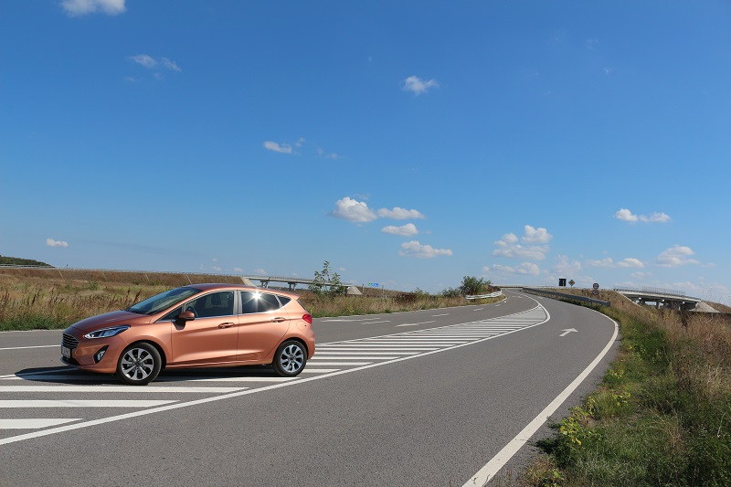 Test Noul Ford Fiesta (4)