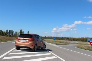 Test Noul Ford Fiesta (5)
