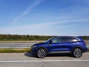 Test Renault Koleos (3)