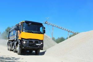 Test Renault Trucks K460 (1)
