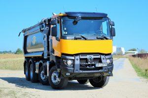 Test Renault Trucks K460 (10)