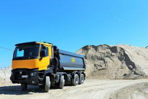 Test Renault Trucks K460 (11)