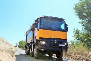 Test Renault Trucks K460 (14)