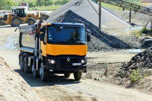 Test Renault Trucks K460 (2)