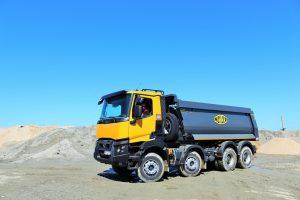 Test Renault Trucks K460 (3)