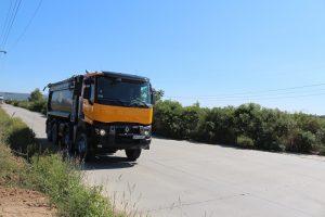 Test Renault Trucks K460 (6)
