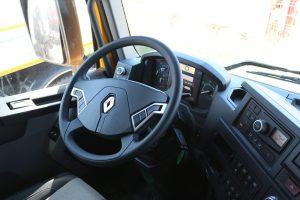 Test Renault Trucks K460 (7)