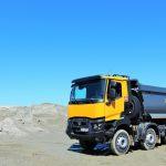 VIDEO – Test Renault Trucks K460