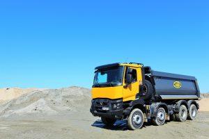 Test Renault Trucks K460 (9)