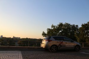 Test Toyota Auris HSD (2)