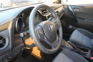 Test Toyota Auris HSD (5)