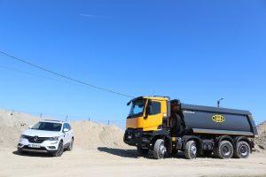 Test cu Renault Koleos (4)
