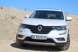 Test cu Renault Koleos (6)