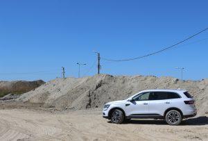 Test cu Renault Koleos (7)