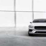 Polestar dezvăluie prima sa mașină, Polestar 1 – va deveni brand de mașini electrice