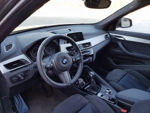 BMW X1 Automobile Bavaria test (10)