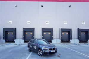 BMW X1 Automobile Bavaria test (2)