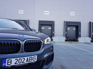 BMW X1 Automobile Bavaria test (4)