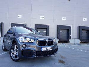 BMW X1 Automobile Bavaria test (5)
