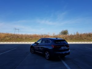 BMW X1 Automobile Bavaria test (7)