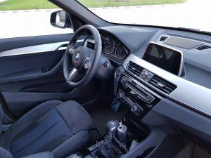 BMW X1 Automobile Bavaria test (8)
