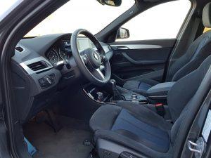BMW X1 Automobile Bavaria test (9)