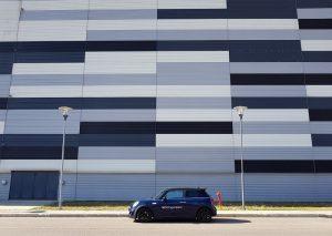 MINI Cooper S (1)