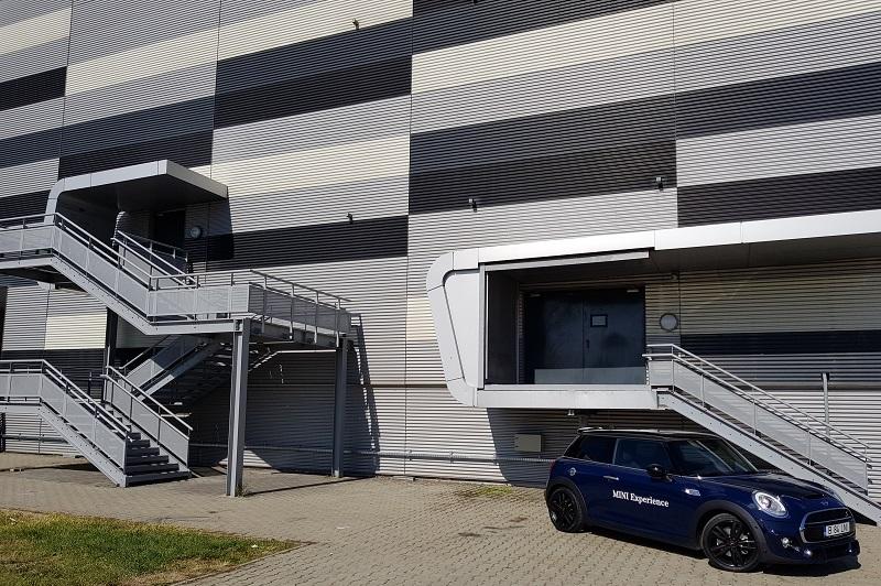 MINI Cooper S (5)