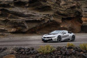 Noile BMW i8 Roadster şi BMW i8 Coupé (13)
