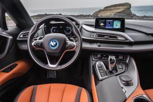 Noile BMW i8 Roadster şi BMW i8 Coupé (17)