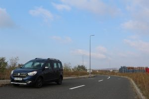 Test Dacia Dokker Stepway (1)